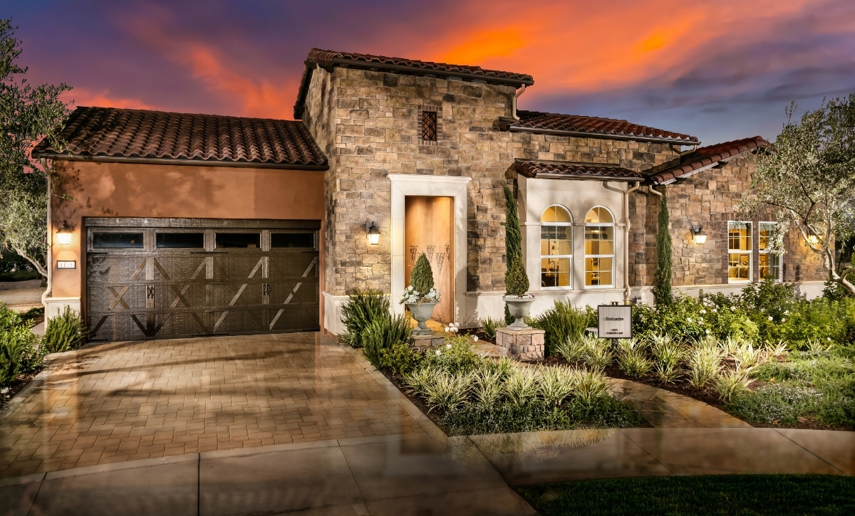Trilogy at Monarch Dunes, Carmel and Dolcetto Virtual Tours