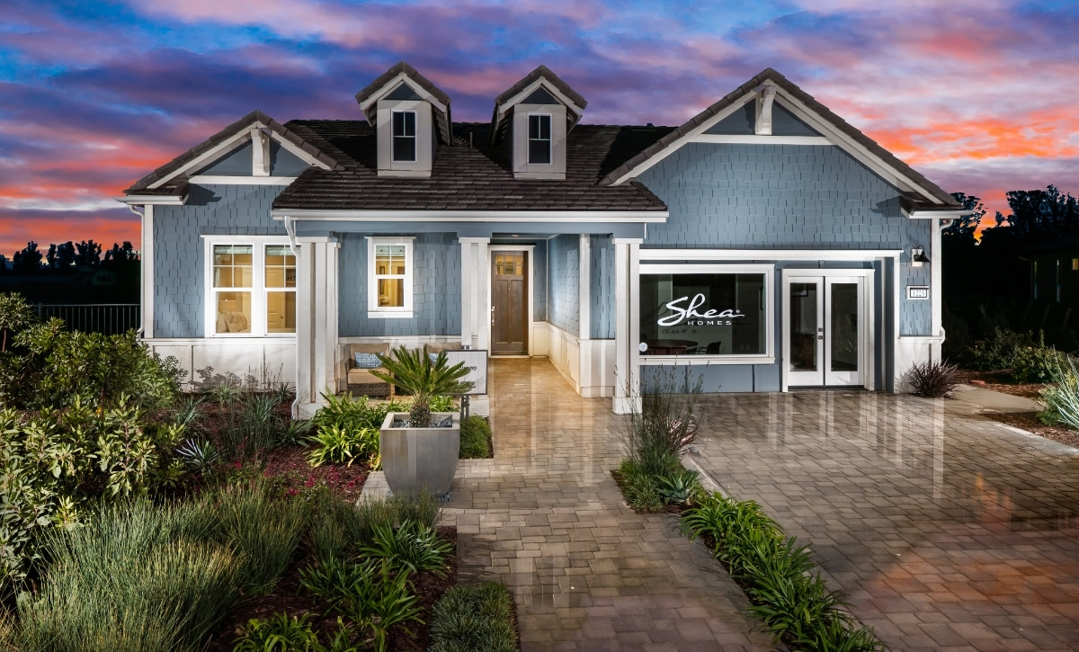 Trilogy at Monarch Dunes, Solvang and Genova Virtual Tours